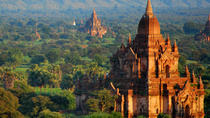 Bagan Full-Day Sightseeing Tour, Bagan, Full-day Tours