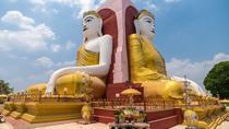 BAGO Full Day Tour, Yangon, Full-day Tours