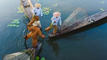 Inle Lake - Indein Full Day Sightseeing Tour, Inle Lake, Day Trips