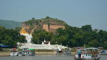Mandalay to Mingun Boat Trip, Mandalay, Day Cruises