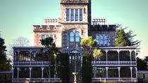 Full-Day Larnach Castle Tour, Dunedin & The Otago Peninsula, Private Sightseeing Tours