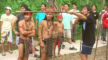 Half-Day Visit to Borneo Traditional Living Mari-Mari Cultural Village, Kota Kinabalu, Day Cruises