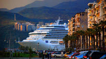 Private 5-Hour Shore Excursion from Izmir: Izmir City Sightseeing