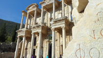 Private Full-Day Shore Excursion from Kusadasi inclusing Ancient Ephesus, Didyma and Miletus, ...