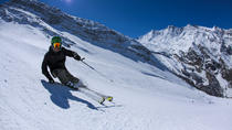 Private Ski Lessons in Saas-Fee, Zermatt