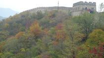 Mutianyu Great Wall Private Day Tour with English Driver, Beijing, Private Sightseeing Tours