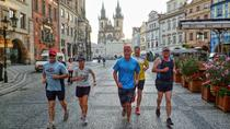 Jogging guidé de Prague : les points forts de la ville et les lieux cachés, Prague, Running Tours