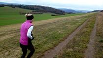 Prague to Karlstejn Trail Running Tour, Prague, Running Tours