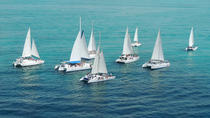 Isla Mujeres Sailing and Snorkel Cruise from Cancun, Cancun, Sailing Trips
