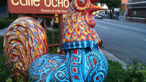 Half-Day Guided Little Havana Tour Food and Culture Tour, Miami, Food Tours