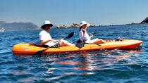 Kayaking Tour with Lunch in Acapulco, Acapulco, Kayaking & Canoeing