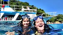 Scuba Diving for Beginners in Acapulco, Acapulco, Scuba Diving