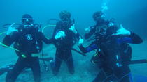Discover Scuba Diving Program, Sayulita, Scuba Diving