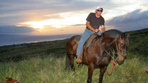 Historic Horseback Ride Lahaina, Maui, Horseback Riding