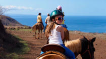 Lahaina Stables Morning Historical Ride, Maui, Horseback Riding