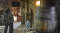 Blackbeards Castle Historic Homes and Rum Tasting Tour, セント トーマス島