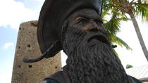 Blackbeards Castle Skytsborg Historical Park Admission Ticket, Saint Thomas