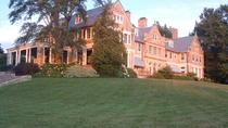 20th Century Seaside Garden Estate Self-Guided Tour, Providence