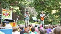 Family Concert, Picnic, Crafts and Fun in Bristol, Providence, Attraction Tickets