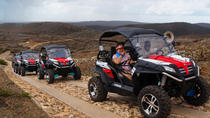 Aruba Island Expedition UTV Adventure, Aruba