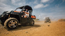 Aruba Natural Pool UTV Adventure, Aruba, 4WD, ATV & Off-Road Tours