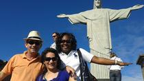 Marcio Boechat: Private Guide in Rio de Janeiro, Rio de Janeiro, Full-day Tours