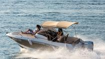 Dubrovnik: Private Speed Boat Boat tour to the Islands, Dubrovnik, Boat Rental