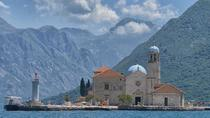Kotor Bay Day Trip from Dubrovnik with Boat Ride to Lady of the Rock, Dubrovnik, Day Trips