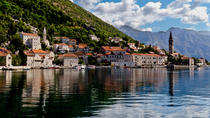Montenegro's Coast Day-Trip from Dubrovnik by Luxury Minibus, Dubrovnik, Day Trips