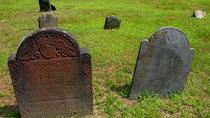 Haunted Cemetery Walking Tour in Alton, Illinois, Walking Tours