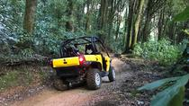 Triple Pass Combo, Rotorua, 4WD, ATV & Off-Road Tours
