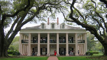 New Orleans Plantation Driving Tour, New Orleans, Cultural Tours
