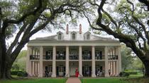 New Orleans Plantation Driving Tour, New Orleans, Cultural Tours