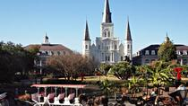 Private French Quarter Walking e City Surrounding Neighborhoods, New Orleans, Tour a piedi