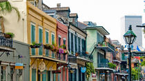 Private French Quarter Walking Tour, New Orleans, Ghost & Vampire Tours
