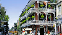 Private French Quarter Walking Tour