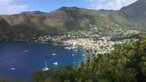 Half-Day Soufriere Excursion, St Lucia, Half-day Tours