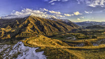 Private Tour: Full-Day Queenstown and Southern Lakes Photography Tour, クイーンズタウン
