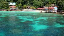 Coral Island Escapade - ex-Penang, Penang, Day Cruises