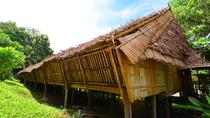 Rungus Longhouse and Tip of Borneo Experience, Kota Kinabalu, null