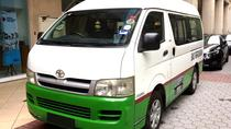 Shared Arrival Transfer: Kota Kinabalu International Airport to Hotel, Kota Kinabalu, Airport & ...