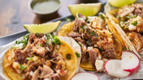 Flavors of Mexico - Mexican Food Experiencie, Mexico City, Food Tours