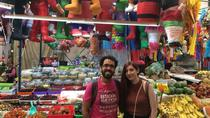 Flowers and Fruits - Local Mexican Market Experience, Mexico City, Market Tours