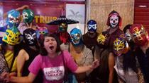 Lucha Libre-Erlebnis in Mexiko-Stadt, Mexico City, Sporting Events & Packages