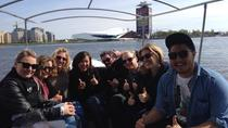 1.5-Hour Sunday Morning Canal Cruise in Amsterdam, Amsterdam, Day Cruises