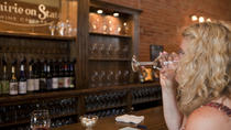 Duneland Wine Country con almuerzo gourmet, Chicago, Wine Tasting & Winery Tours