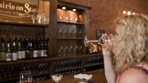 Duneland Wine Country with Gourmet Lunch, Chicago, Wine Tasting & Winery Tours