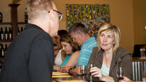SW Michigan Wine Country with Gourmet Lunch, Chicago, Wine Tasting & Winery Tours