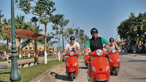 Excursión de medio día a Hoi An Countryside en Scooter eléctrico, Hoi An, Tours en Vespa, Scooter y Moped