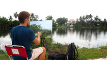 Half-day Countryside Painting Tour from Hoi An, Hoi An, City Tours